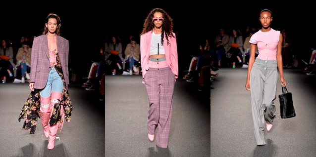 Image result for business winter runway 2018